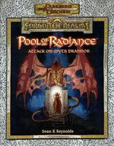 Pool of Radiance, Attack on Myth Drannor (D&D module)