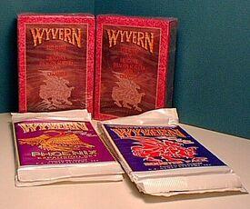 Wyverncards