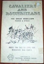 Cavaliers and roundheads game