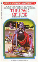 Cave of time