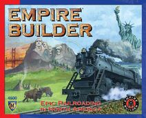 Empire Builder (board game)