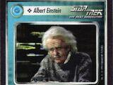 Albert Einstein (PL)