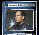 Commander Archer (TE)