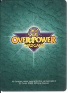 Dcoverpower