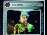 Seven of Nine (Reflections)