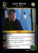 Jack Bauer - Elite Agent