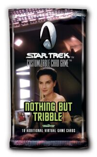 Nothingbuttribble booster