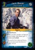 Jack Bauer - Special Forces