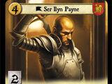 Ser Ilyn Payne (ITP)