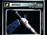Cryosatellite (Errata)