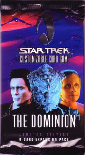 Thedominion booster