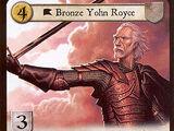 Bronze Yohn Royce (AHoTa)