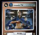 Commander T'Pol (TE) (AI)