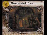 Shadowblack Lane (WE)