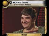 Cyrano Jones - Troublesome Peddler (LPU)