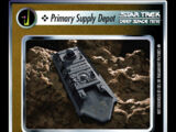 Primary Supply Depot (Errata)