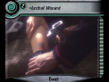 Lethal Wound (SM)
