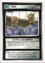 Telepathicalienkidnappers PU94