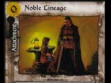 Noble Lineage (WE)