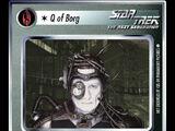 Q of Borg (QW)