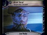 Arak'Taral - Suspicious Second (FtB)