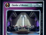 Chamber of Ministers (Reflections)