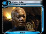 Jake Sisko - Temporal Anchor (Errata)