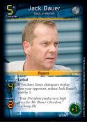 Jack Bauer - Back in Action (D0)