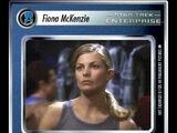 Fiona McKenzie (BB)