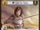 Qarl the Maid (FKE)