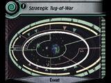 Strategic Tug-of-War (SoA)
