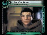 Jean-Luc Picard - Bearer of Ill Tidings (Errata)
