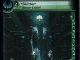 Shinzon - Reman Leader (AP)