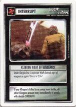 Klingonrightofvengeance PU94