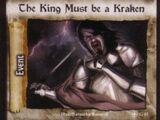 The King Must be a Kraken (WPS)