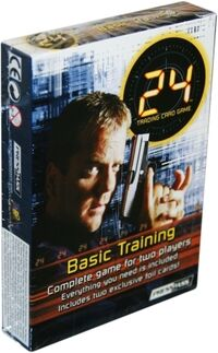 Basic training set