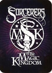 Sorcerersofthemagickingdom
