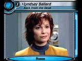 Lyndsay Ballard - Back From the Dead (Errata)
