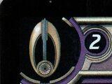 Winn Adami - Kai of Bajor (2E)