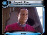 Benjamin Sisko - Enlightened Supervisor (SB)