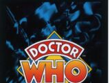 Doctor Who Collectible Card Game