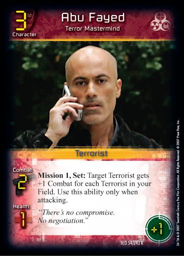 Abufayedterrormastermind