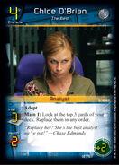 Chloe O'Brian - The Best (D0)