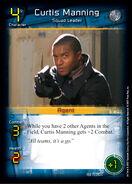 Curtis Manning - Squad Leader