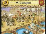 Lannisport (ITE)