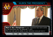 Hijack the Presidency (1E)