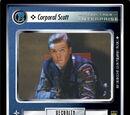 Corporal Scott (TE)