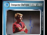 Transporter Chief Kyle (CRS)