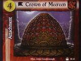 Crown of Meereen (ARoK)