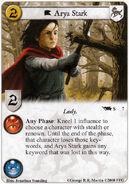 Arya Stark (CS)